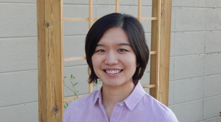 Na Zuo, Visiting Assistant Professor of Agriculture